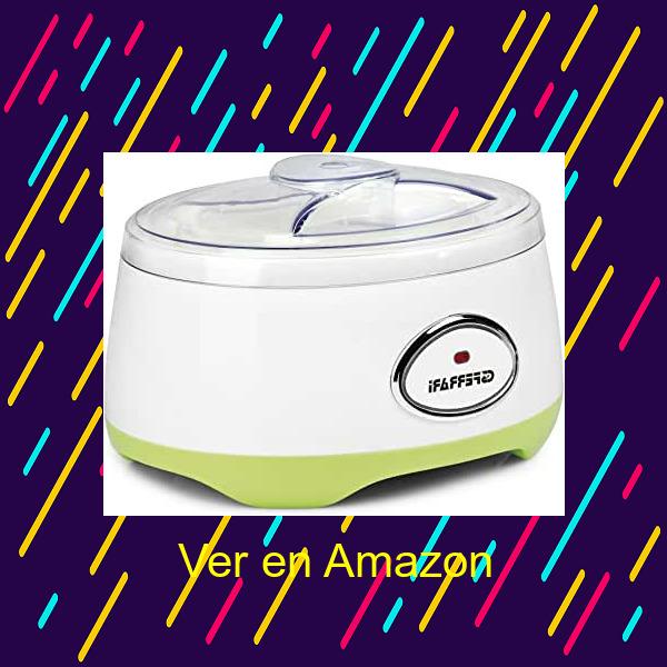 opinion yogurtera g3 ferrari g10052